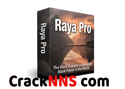 Raya Pro for Photoshop Free Download