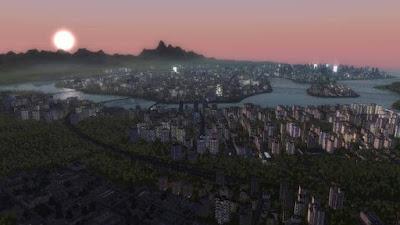 ميزات لعبة CITIES IN MOTION 2 للكمبيوتر