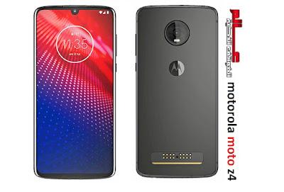 مواصفات موتورلا موتو زد 4 - Motorola Moto Z4 - موقـع عــــالم الهــواتف الذكيـــة