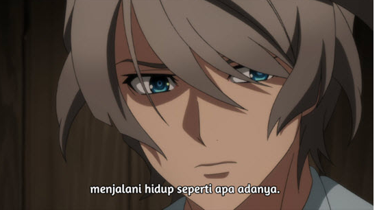 Download Anime Active Raid Second: Kidou Kyoushuushitsu Episode 8 [Subtitle Indonesia]