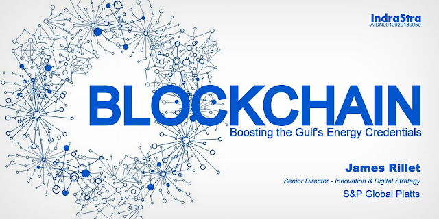 Blockchain Boosting the Gulf's Energy Credentials