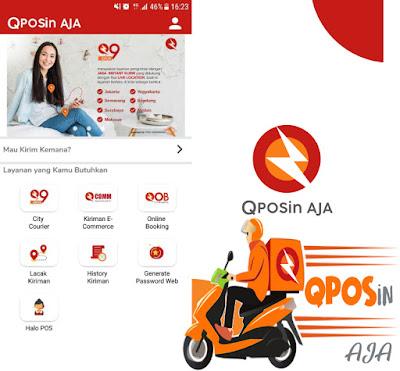 Tutorial Download dan Registrasi QPosin Aja