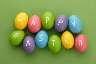 Happy Easter Day 2021