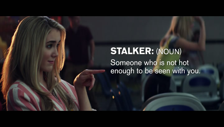 Quotes About Stalker Girls. QuotesGram