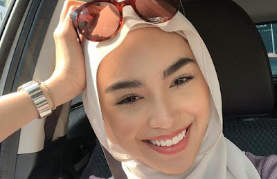 Biodata Sharifah Rose Instafamous Popular Malaysia