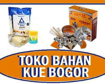 toko plastik dan peralatan bikin kue Bogor