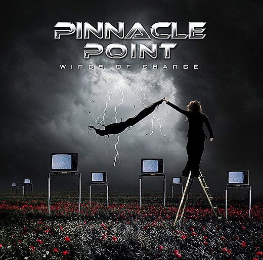 PINNACLE POINT - Winds Of Change (2017) full