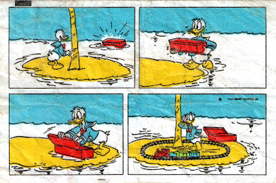 вкладыш Donald - 044