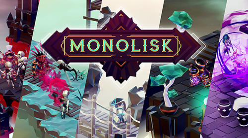 Download Game Android Monolisk