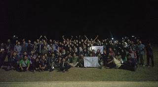 Harapan Untuk Mahasiswa Bandung Barat di Kegiatan Matakembar