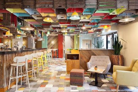 10 Tips Desain Cafe Kecil, Simple & Diminati Pengunjung