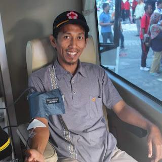 Donorkan Darahmu, Agar Kehidupan Dunia Terjaga