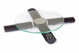 Кухонные портативные весы Compact Scale (Компакт Скейл)