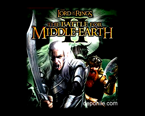 The Battle For Middle Earth 2 Para, Popülasyon Trainer Hilesi