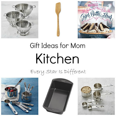 Gift Ideas fro Mom-Kitchen