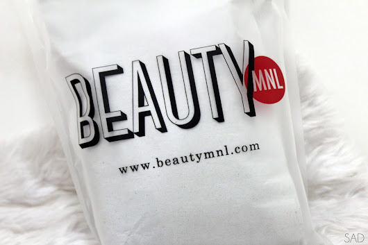 Beauty MNL Shopping Experience