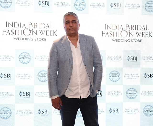 Mr.Mayank Shah, Director IBFW