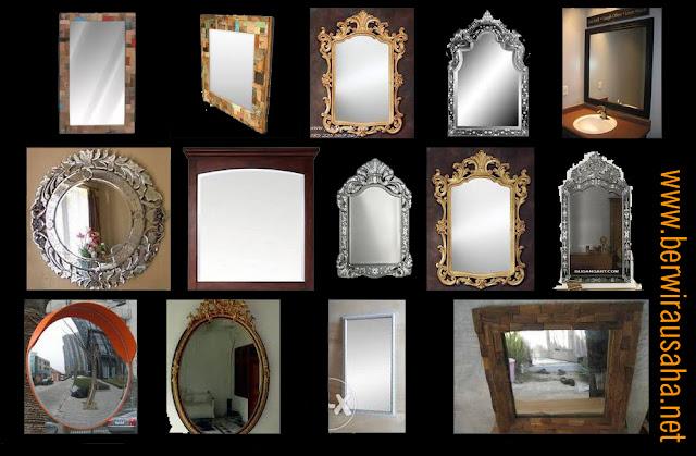 Peluang Usaha Pengrajin Dan Penjual Cermin Rias