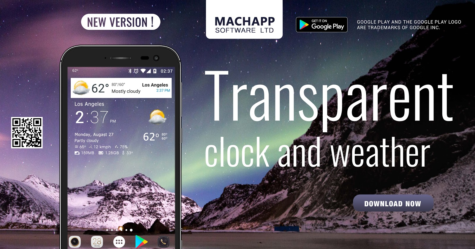MACHAPP Software Ltd