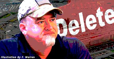 Evidence Destroyed Re The Secret UFO Program & Luis Elizondo