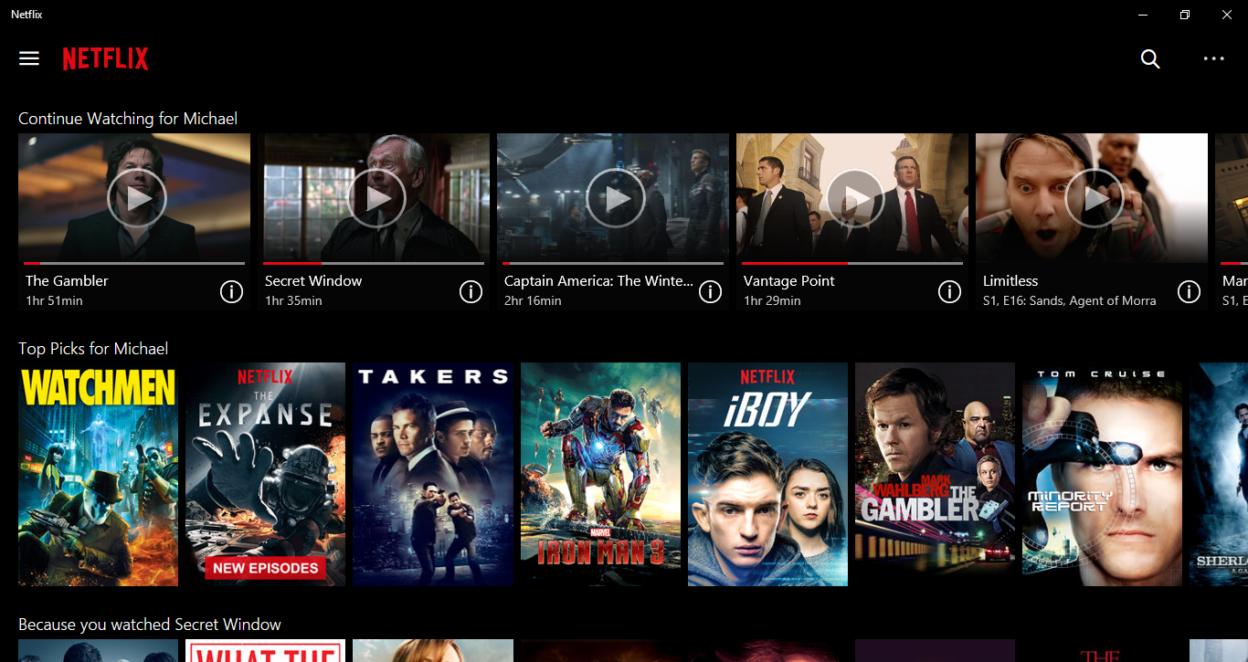 My List Of Highly Interesting Movies On Netflix Productivity Tips Ms