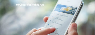 Download 2020 myChevrolet Mobile App for Android Devices