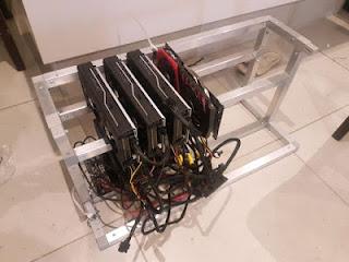 Ethereum Mining Hardware