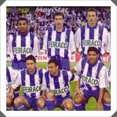 Deportivo La Coruña 1999-2000