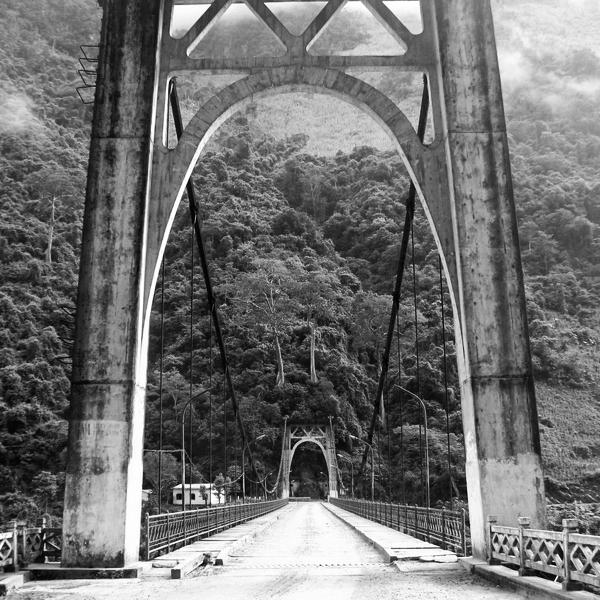 Ha Giang bridge