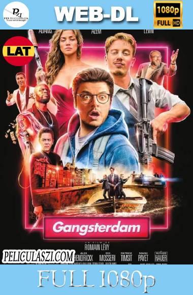 Gangsterdam (2016) Full HD WEB-DL 1080p Latino