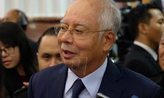 Kita tidak lagi mewah, contohi ahli PAS, Najib beritahu ahli Umno
