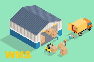 Apa itu Warehouse Management System?