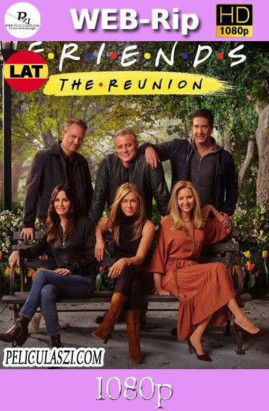 Friends: The Reunion (2021) HD WEB-Rip 1080p Latino (Line)