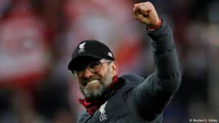 Jurgen Klopp has agreed a contract extension with the club.