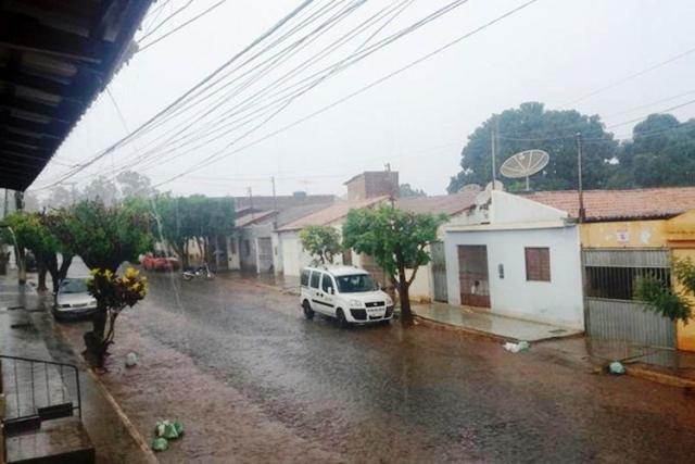 Retorno das chuvas gera boas expectativas para produção rural no sertão produtivo da Bahia