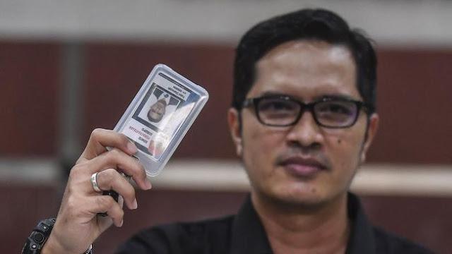 37 Pegawai KPK Mengundurkan Diri, Said Didu: Orang Baik Tidak Cocok Bekerja di Lembaga ini