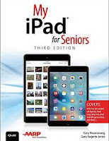 My iPad for Seniors (Covers iOS 9 for iPad Pro, all models of iPad Air and iPad mini, iPad 3rd/4th generation, and iPad 2)