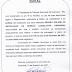 CM de Guamaré comunica abertura dos trabalhos legislativos com a leitura da mensagem anual do prefeito Eudes Miranda