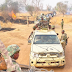 At least four soldiers killed in Borno clash