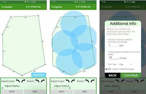 aplikasi desain irigasi Android-6
