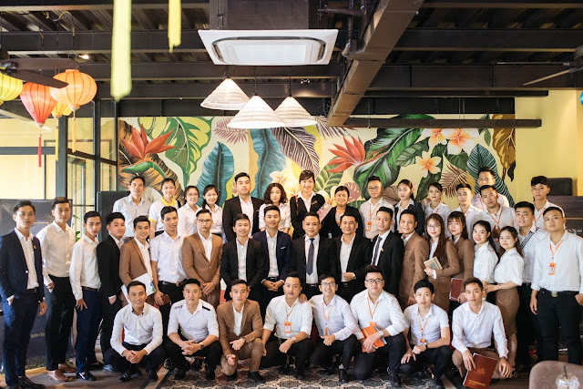 Dien Nam Village event - Buổi ra mắt dự án đất nên khu công nghiệp Điện Nam