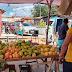 Feira livre acontece em Itapiúna