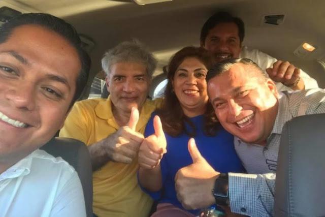 """La lucha debe continuar"", dice Mireles al abandonar el penal"""