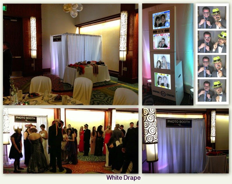 Photo Booth party rental South Florida