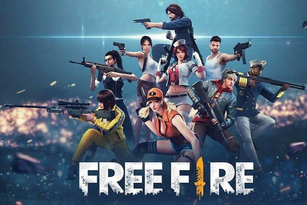 Free Fire - Το δωρεάν battle royale παιχνίδι που «παλεύει» με Fortnite, CoD: Warzone και PUBG