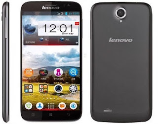Flash Lenovo A850 Menggunakan SP FlashTool Via PC - Mengatasi Bootloop
