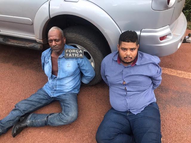 Suspeito de ser mandante do assassinato de advogado em Mato Grosso é preso em Presidente Prudente