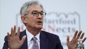 O estranho pensamento do presidente do Federal Reserve, Jay Powell, sobre o papel da inflação de preços e da política monetária 2