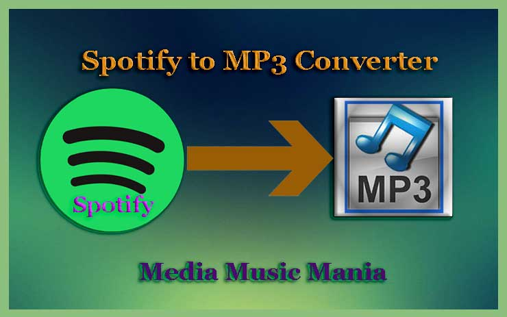 How to Download Songs From Spotify to MP3 | Spotify Converter