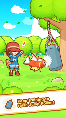 Pokémon: Magikarp Jump v1.3.2